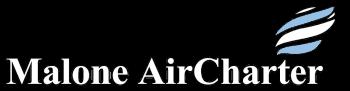 Malone Air Charter Logo